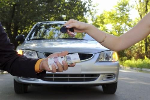 Как быстро продать машину с пробегом