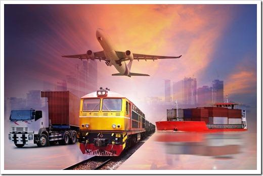В чём суть мультимодальных перевозок?