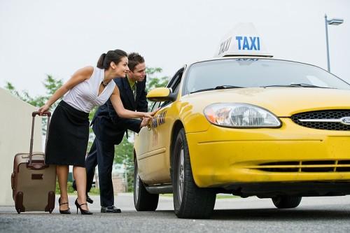 Преимущества перемещения на междугороднем такси