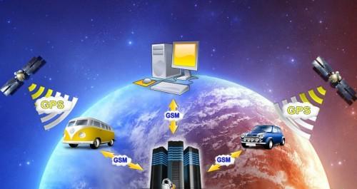 Gps мониторинг транспорта - что это такое и как работает