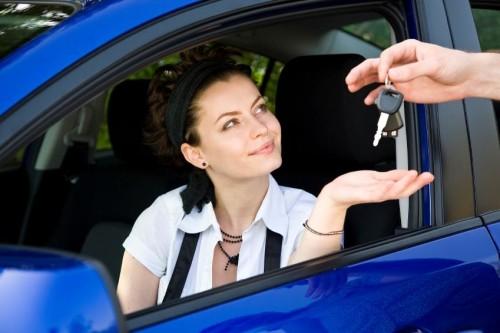 Как правильно арендовать авто