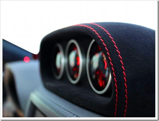 Обшивка салона машины своими руками