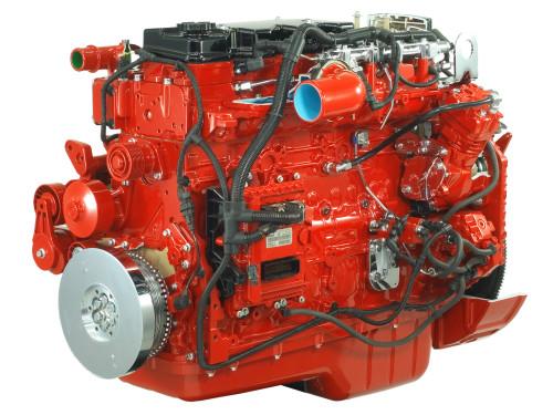 двигатели Камминз