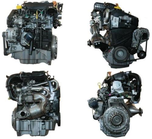 С какими проблемами может столкнуться владелец авто с мотором К9К