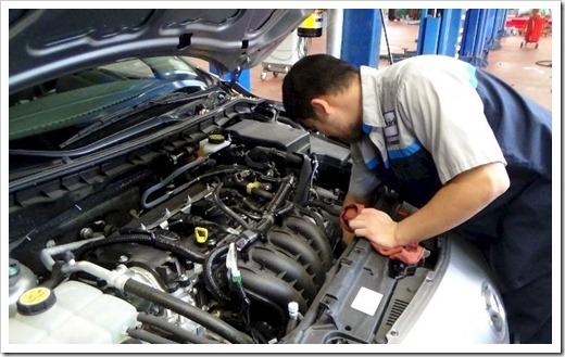 Принципы проведения капитального ремонта двигателя