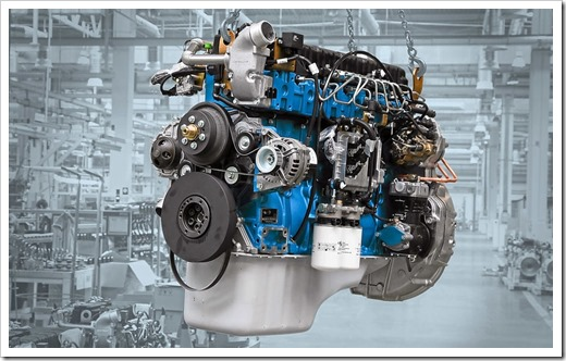 Что такое «двигатель индивидуальной сборки»?