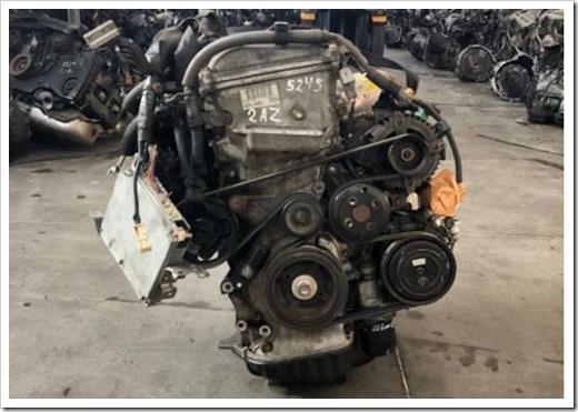 Что означает «контрактный двигатель»?