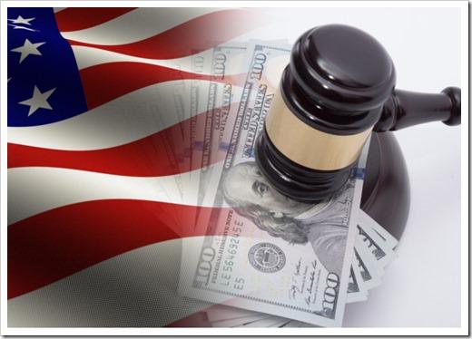 Этапы банкротства в США