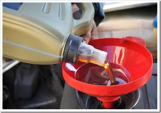 Особенности выбора подходящего моторного масла