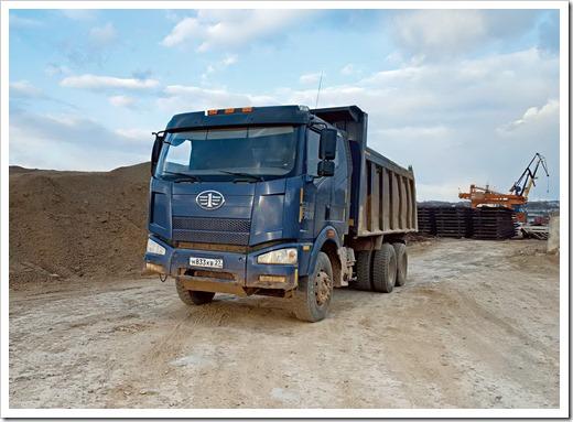Популярные китайские производители грузовых автомобилей